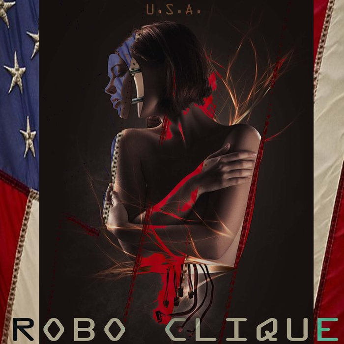 ROBO CLIQUE - U.S.A. STEMS