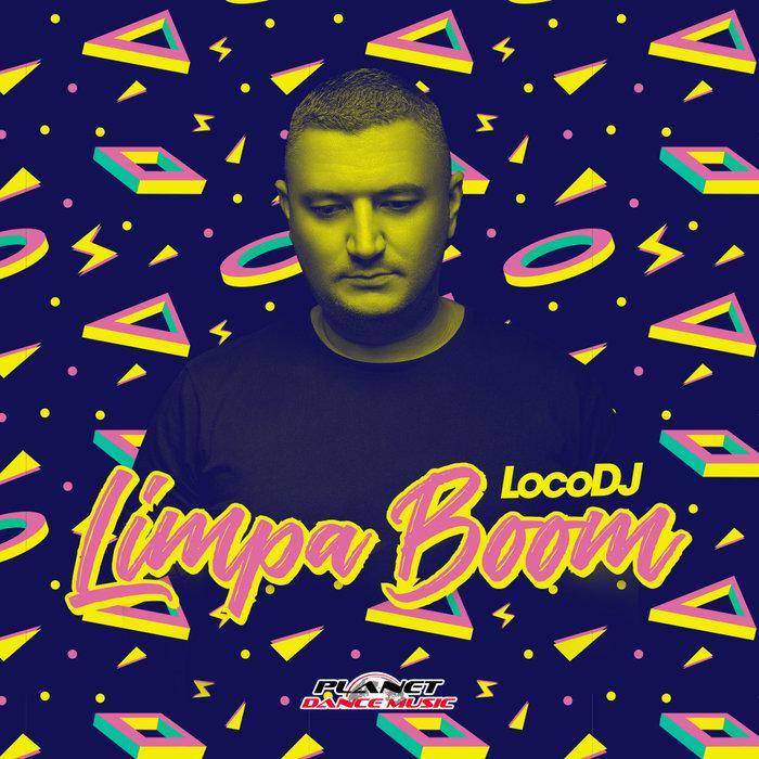 LOCODJ - Limpa Boom