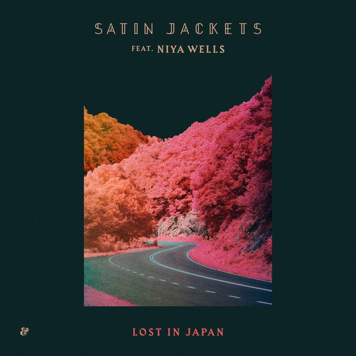 SATIN JACKETS feat NIYA WELLS - Lost In Japan