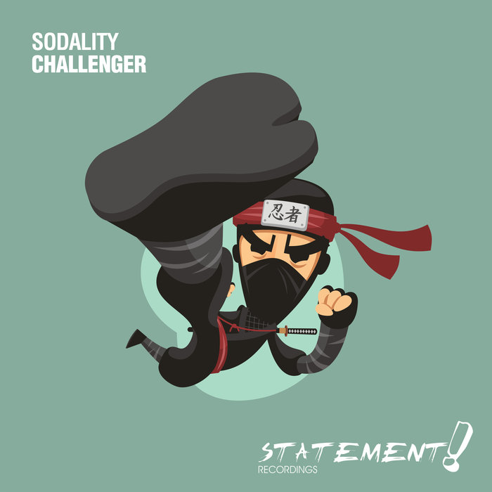SODALITY - Challenger