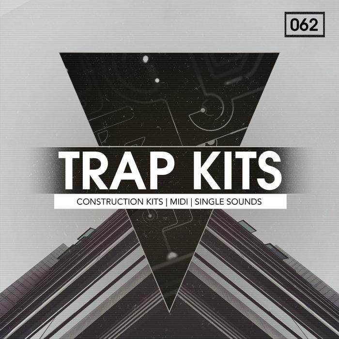 BINGOSHAKERZ - Trap Kits (Sample Pack WAV/MIDI/REX)