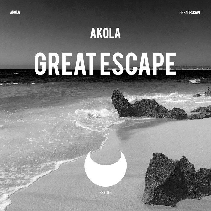 AKOLA - Great Escape