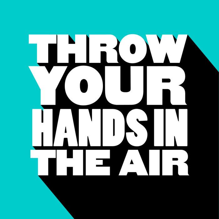 CASSIMM - Hands Up