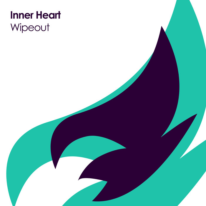 INNER HEART - Wipeout