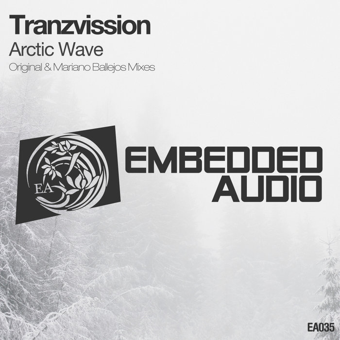 TRANZVISSION - Arctic Wave