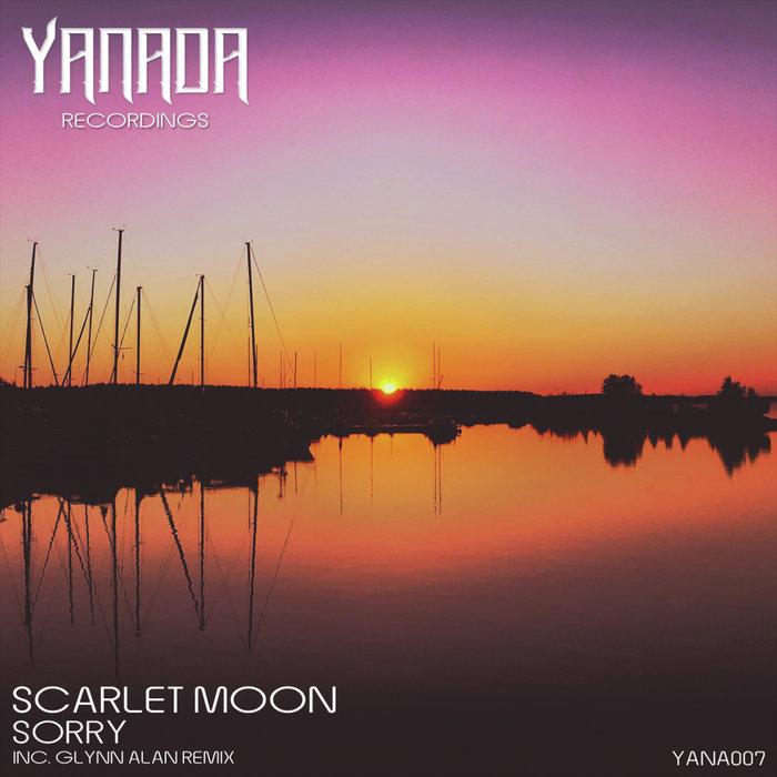 SCARLET MOON - Sorry