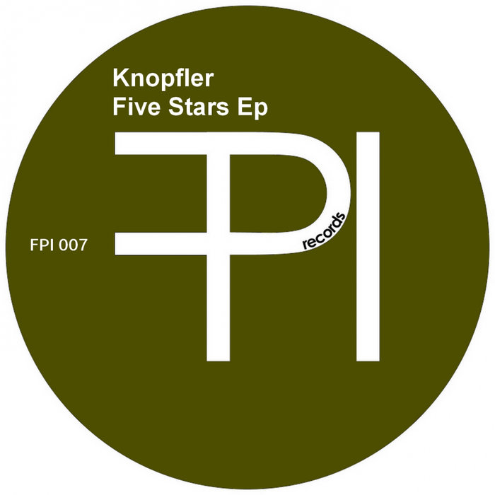 KNOPFLER - Five Stars EP