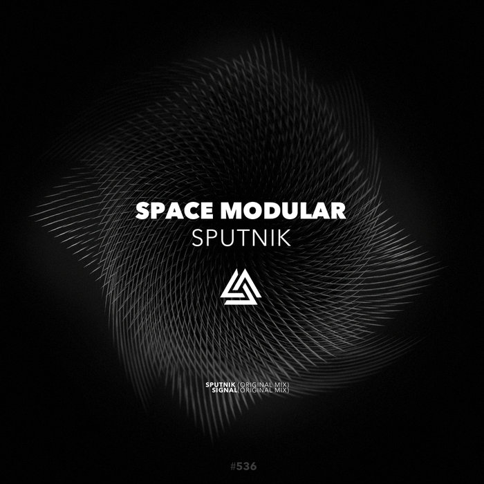 SPACE MODULAR - Sputnik