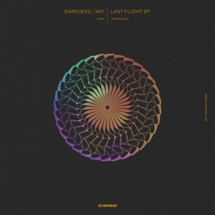 DAREDEVIL (AR) - Last Flight