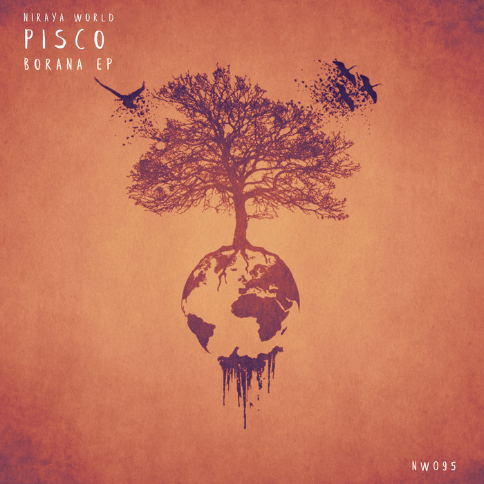PISCO - Borana EP
