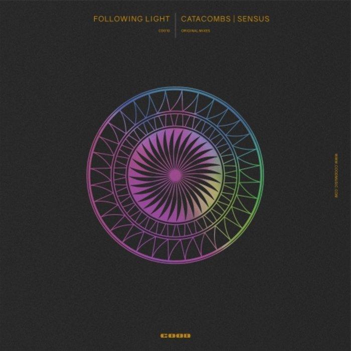 FOLLOWING LIGHT - Catacombs/Sensus