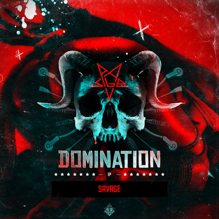 SAVAGE - Domination EP