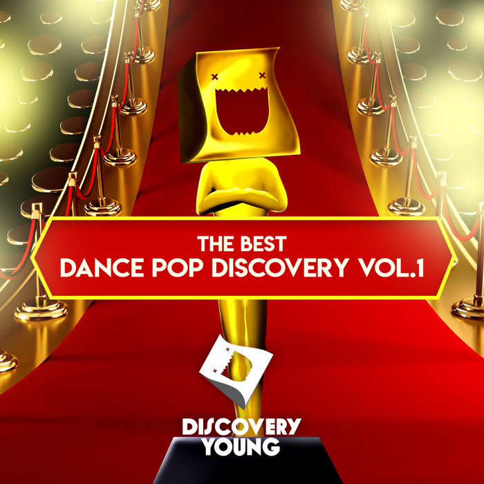 FLASH FINGER/NGHI MARTIN/DJ BEE/GOLD LINE/SAFIRA K/ROBERKIX/HAECHI/RUBEN RIDER/FLASH FINGER/HEYUL - The Best Dance Pop Discovery Vol 1