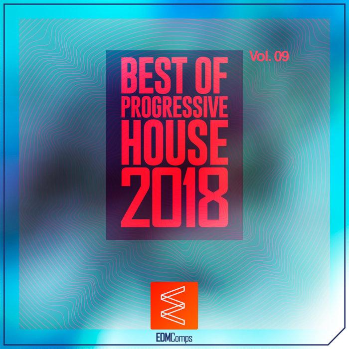 Various/Universal Solution: Best Of Progressive House 2018