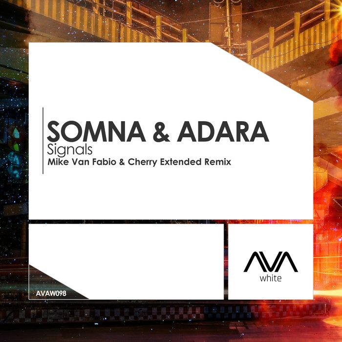 SOMNA & ADARA - Signals