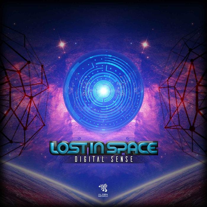 LOST IN SPACE - Digital Sense
