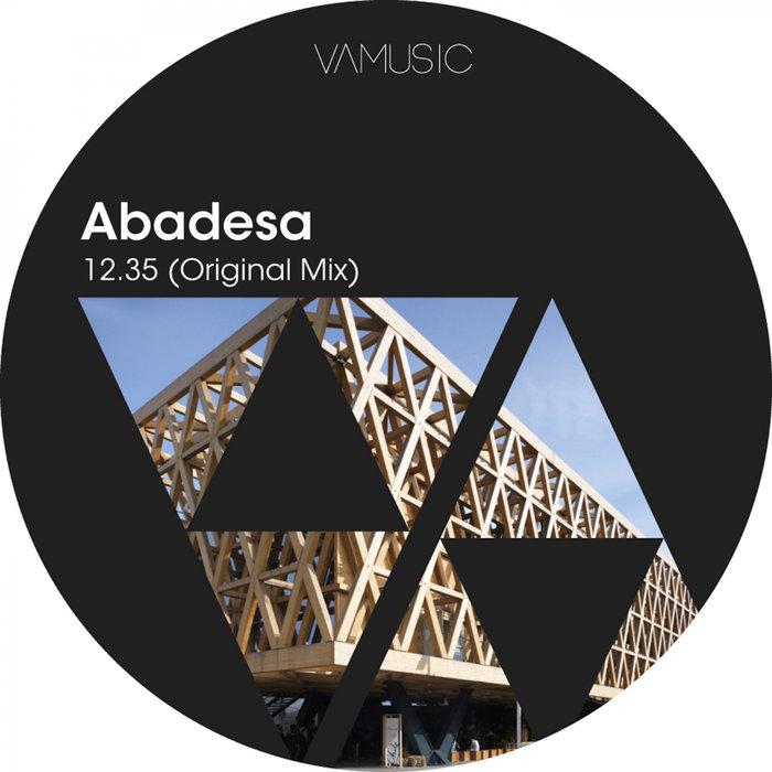 ABADESA - 12.35