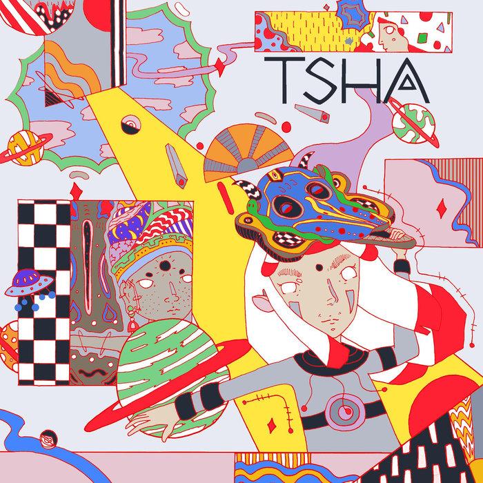 TSHA - Dawn