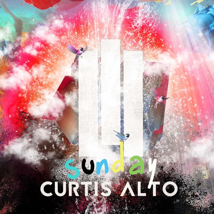 CURTIS ALTO - Sunday