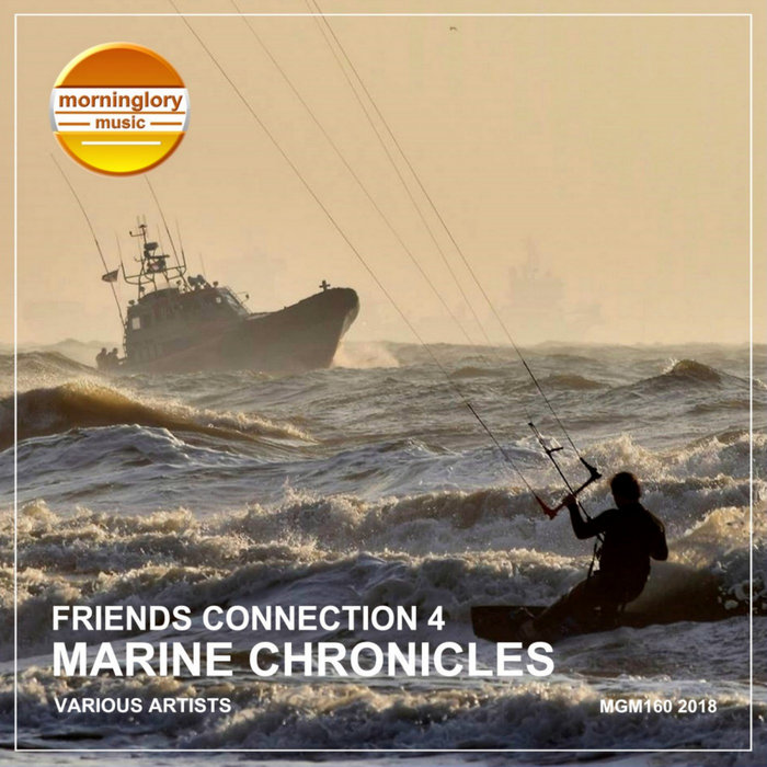 Nightbob/VARIOUS - Friends Connection 4: Marine Chronicles (unmixed tracks)