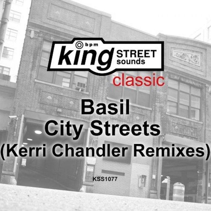 BASIL - City Streets Remixes