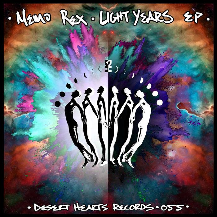 MEMO REX - Light Years