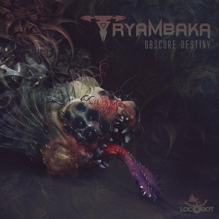 TRYAMBAKA - Obscure Destiny