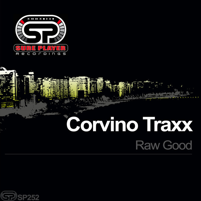 CORVINO TRAXX - Raw Good