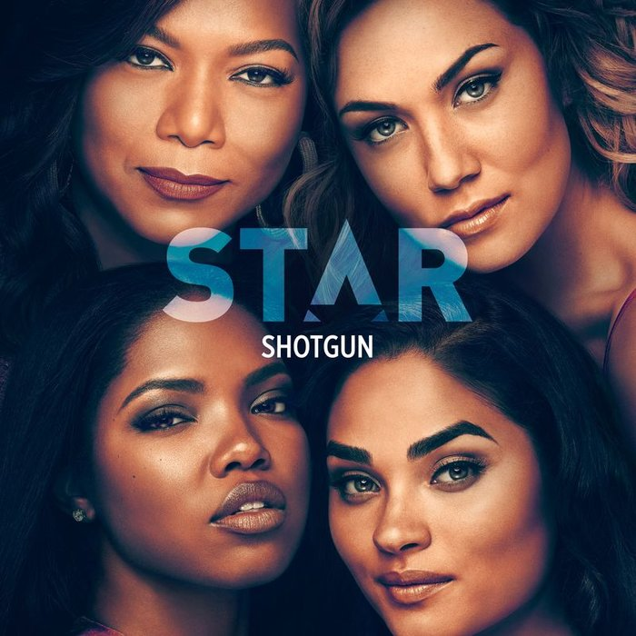 STAR CAST feat RYAN DESTINY - Shotgun