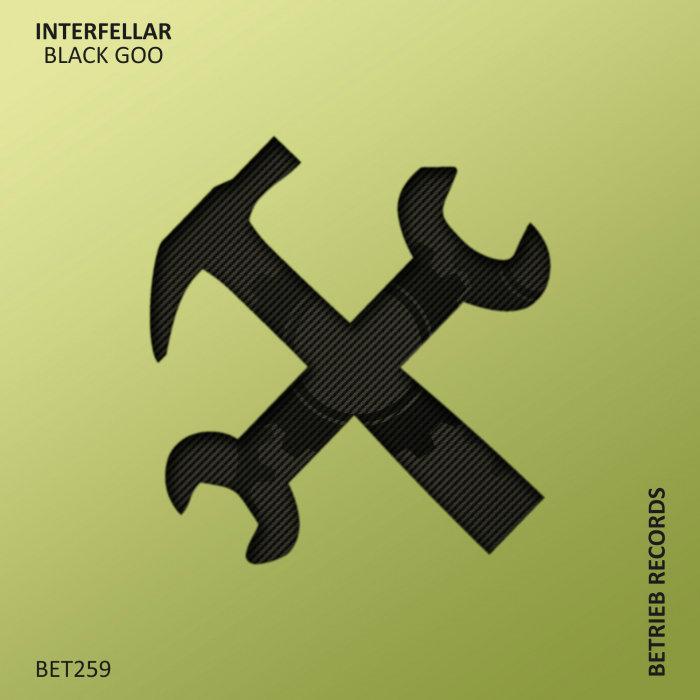 INTERFELLAR - Black Goo