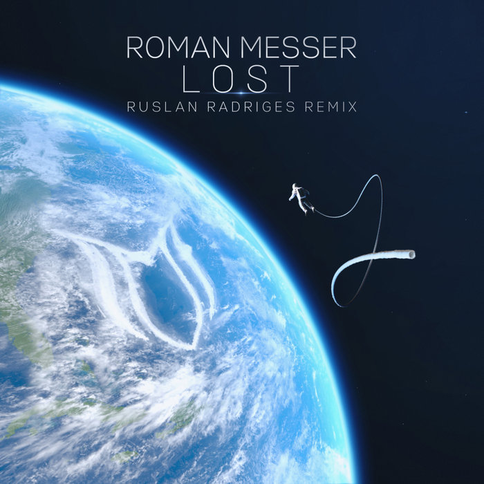 ROMAN MESSER - Lost