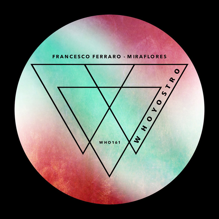 FRANCESCO FERRARO/ANTHONY TOMOV/COLAXX MALIBU - Miraflores