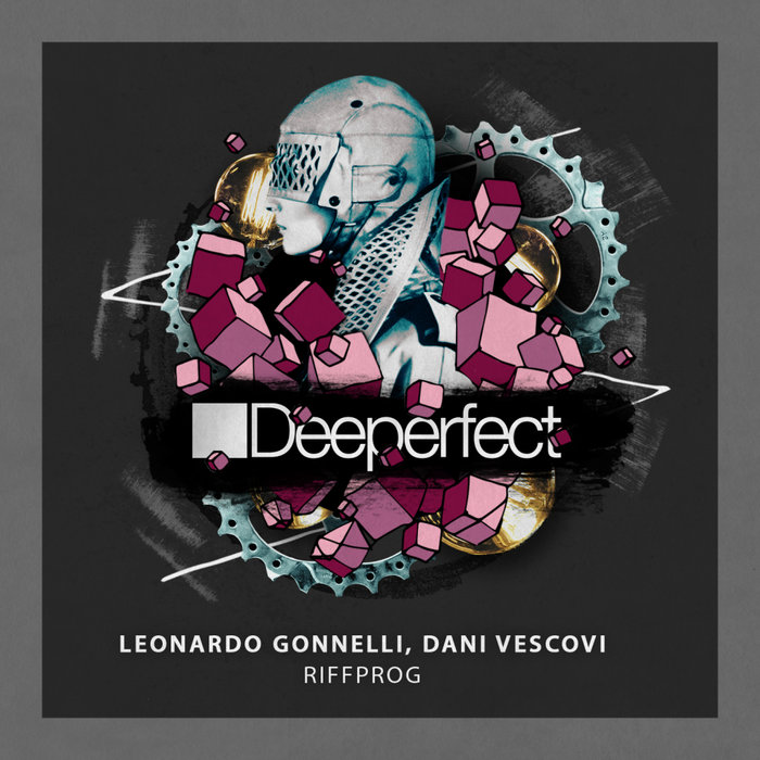 LEONARDO GONNELLI/DANI VESCOVI - Riffprog