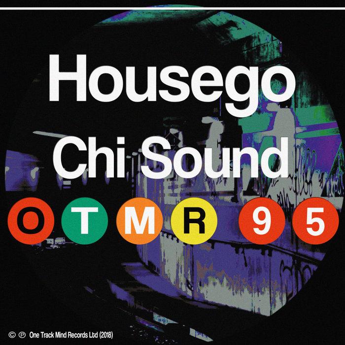 HOUSEGO - Chi Sound