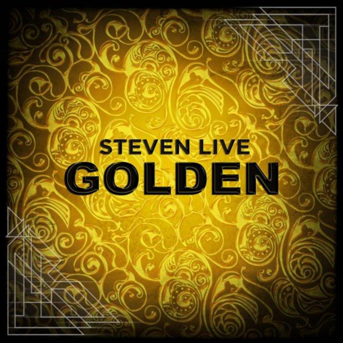 STEVEN LIVE - Golden