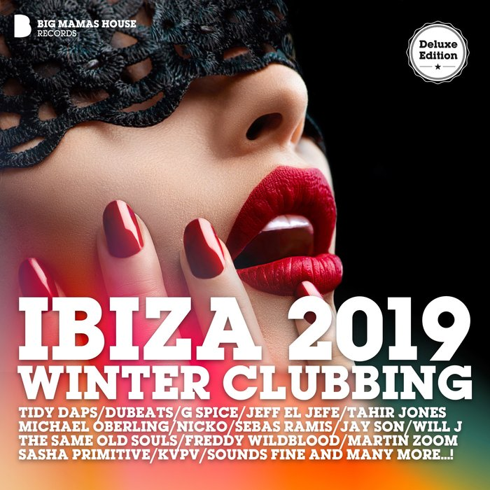 VARIOUS - Ibiza 2019 Winter Clubbing (Deluxe Version)