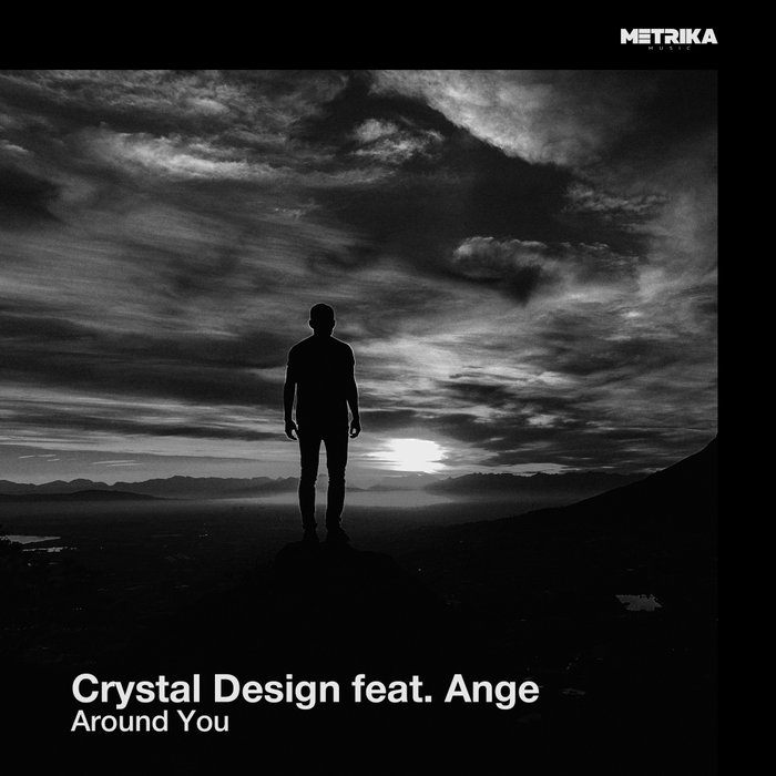 CRYSTAL DESIGN feat ANGE - Around You