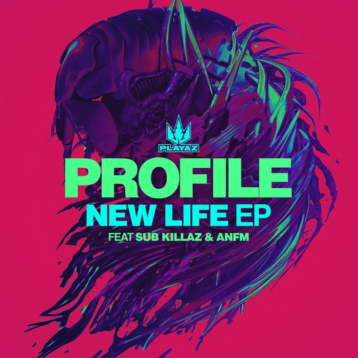 PROFILE - New Life EP