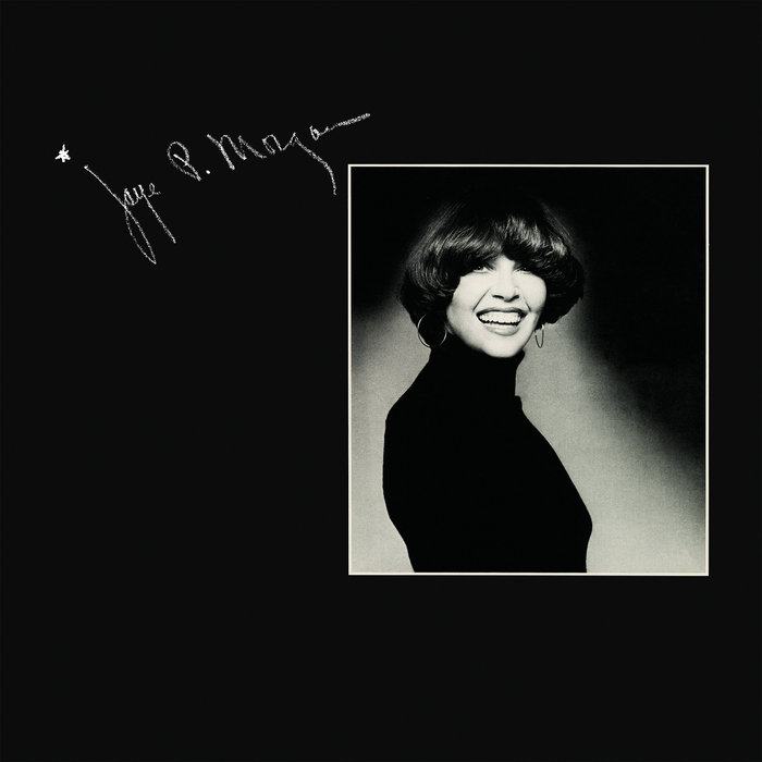 JAYE P MORGAN - Jaye P. Morgan