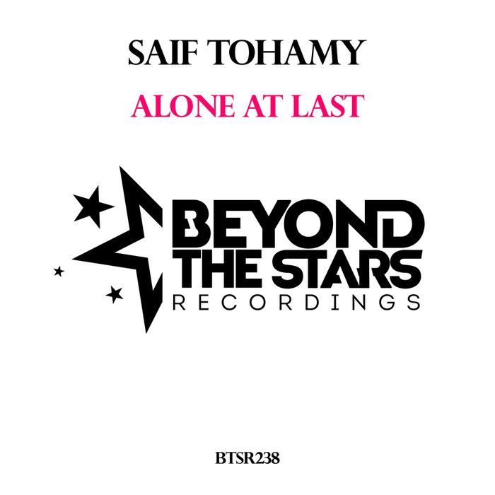 SAIF TOHAMY - Alone At Last