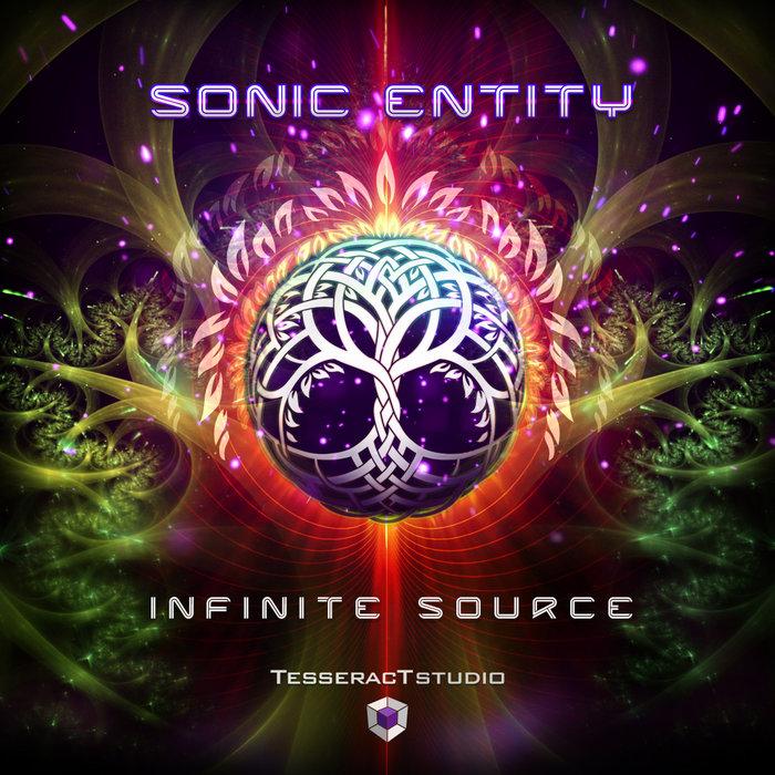 SONIC ENTITY - Infinite Source