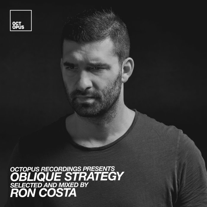 VARIOUS/RON COSTA - Oblique Strategy