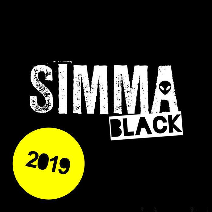 VARIOUS - The Sound Of Simma Black 2019