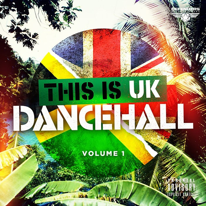 VARIOUS - This Is UK Dancehall Vol 1