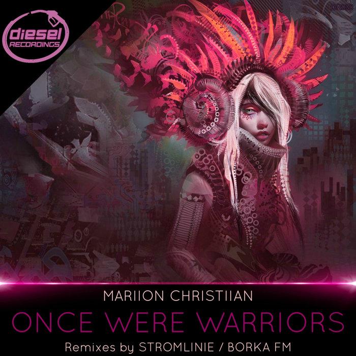 MARIION CHRISTIIAN - Once Were Warriors
