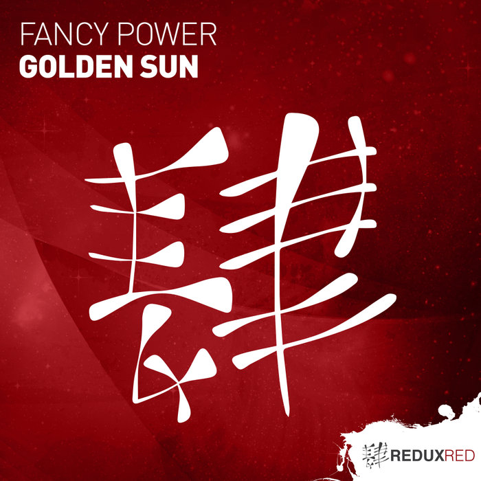 FANCY POWER - Golden Sun