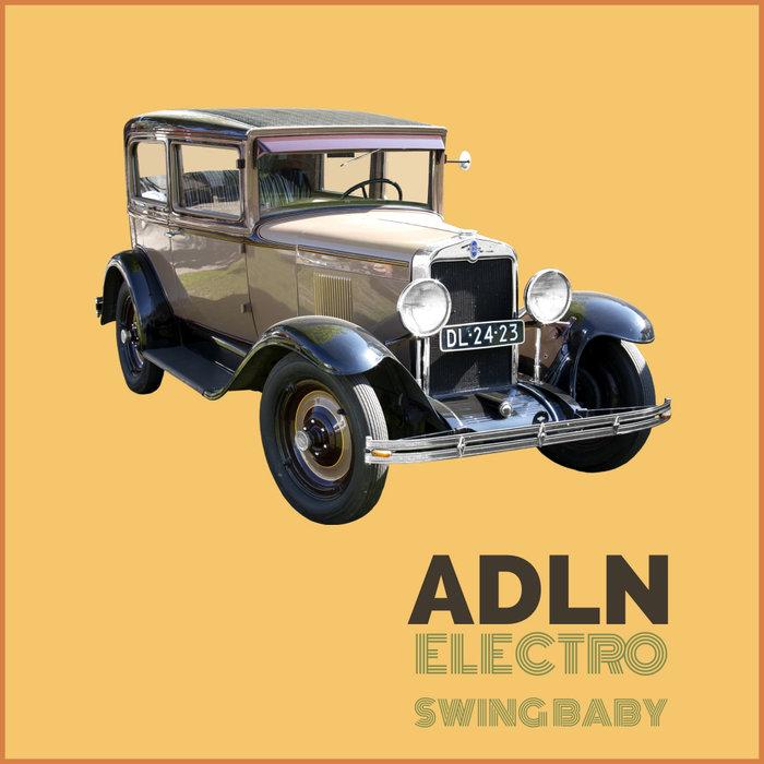 ADLN - Electro Swing