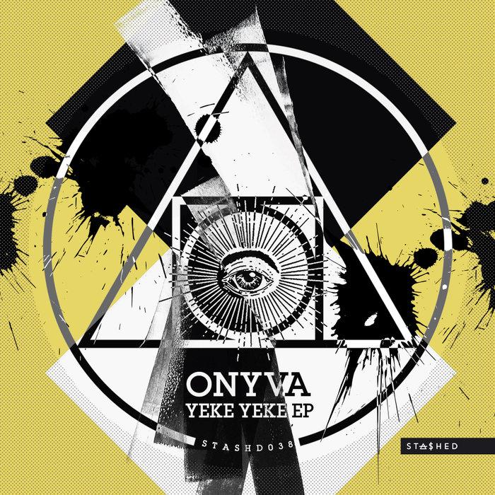 ONYVA - Yeke Yeke EP