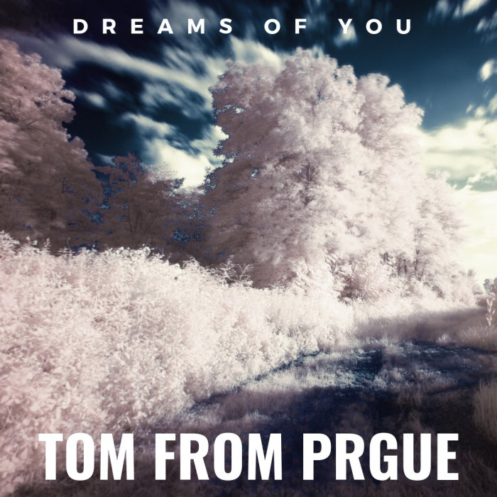TOM FROM PRAGUE - Dreams Of You