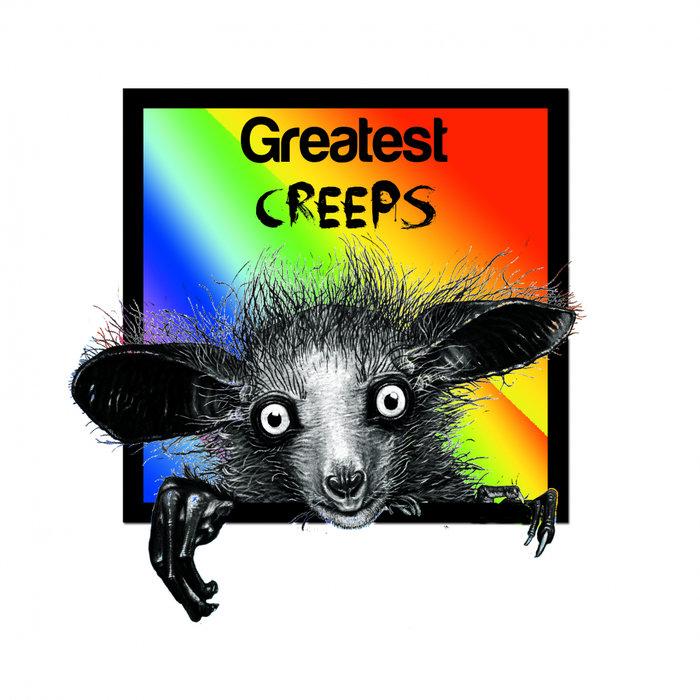VARIOUS - Greatest Creeps